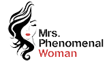 Mrs Phenomenal Woman